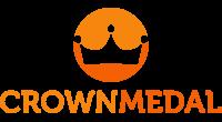 CrownMedal logo