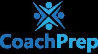 CoachPrep logo