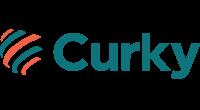 Curky logo