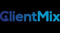 ClientMix logo