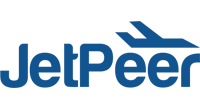 JetPeer logo