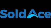 SoldAce logo