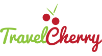 TravelCherry logo