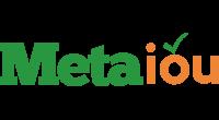 METAiou logo