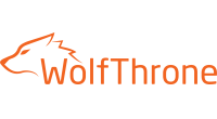 WolfThrone logo