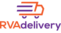 RVAdelivery logo