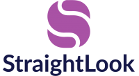 StraightLook logo