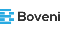 Boveni logo