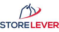StoreLever logo