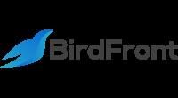 BirdFront logo