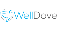 WellDove logo
