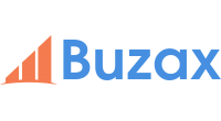 Buzax logo
