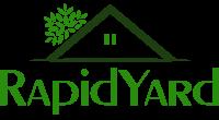 RapidYard logo