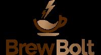 BrewBolt logo