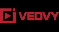Vedvy logo