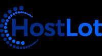 HostLot logo