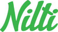 Nilti logo