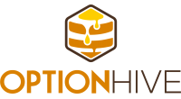 OptionHive logo