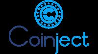 Coinject logo