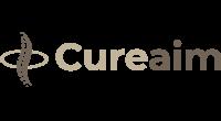 CureAim logo