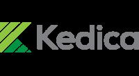Kedica logo