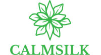 CalmSilk logo