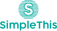 SimpleThis logo