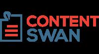 ContentSwan logo
