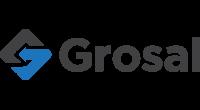Grosal logo