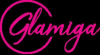 Glamiga logo