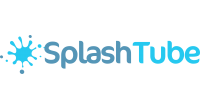 SplashTube logo