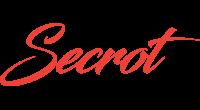 Secrot logo