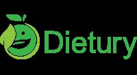 Dietury logo