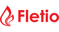 Fletio logo