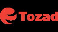 Tozad logo