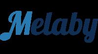 Melaby logo