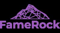 FameRock logo