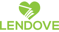 Lendove logo