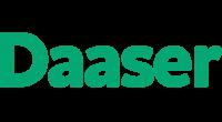 Daaser logo