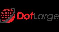DotLarge logo