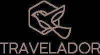 Travelador logo