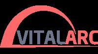 VitalArc logo