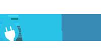 PoolPlug logo