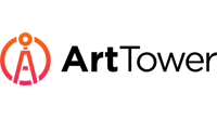 ArtTower logo