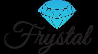 Frystal logo