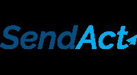 SendAct logo
