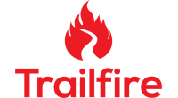 Trailfire logo