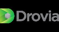 Drovia logo