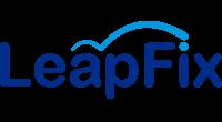 LeapFix logo