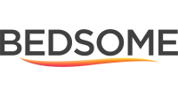 Bedsome logo